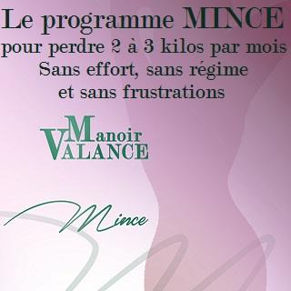 Le Programme MINCE